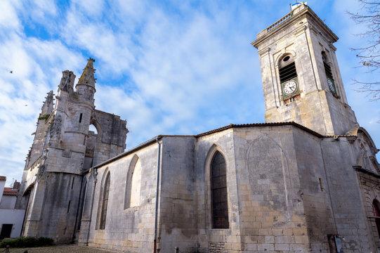 Saint Martin de Ré , Ile de Ré