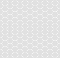 Seamless background_Honeycomb Structure Pattern #Vector Graphics