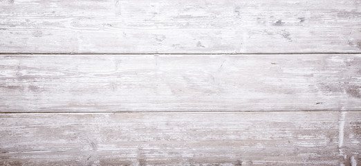 Wall Murals Retro Wood texture - Old wooden board