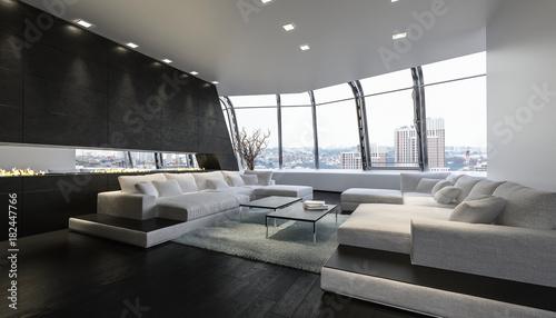 Das tadao penthouse in new york von tadao ando mr goodlife