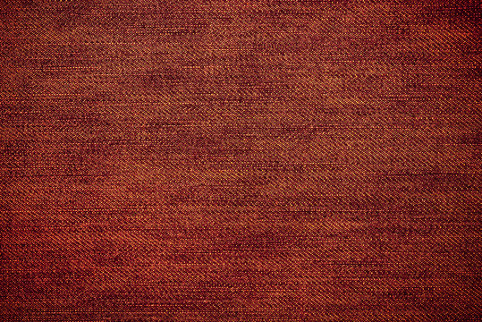 Jean texture and background (red toned)