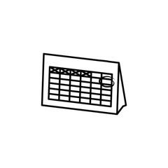 Delivery Calendar icon