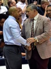 NCAA Basketball: South Carolina at Florida International