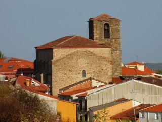 Jaraíz de la Vera, pueblo y villa de Cáceres en Extremadura (España)