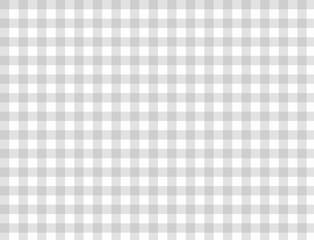 Grau weißes Tischdeckenmuster