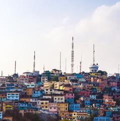 Lighthouse - Guayaquil, Ecuador