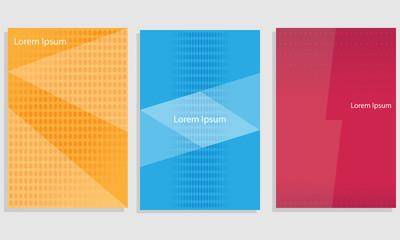 Minimal covers design. Future geometric template