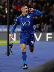 Premier League - Leicester City vs Tottenham Hotspur