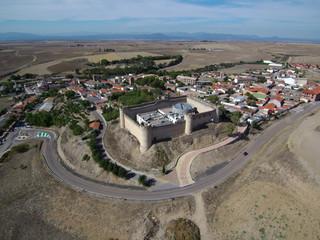 Maqueda pueblo español de la provincia de Toledo, en la comunidad autónoma de Castilla La Mancha