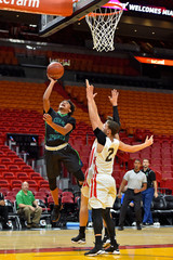 High School Basketball: Hoophall Miami Showcase