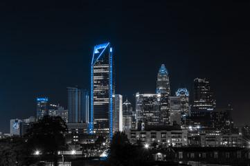 B&W Charlotte