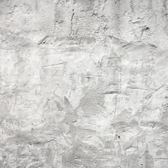 Fotobehang Oude vuile getextureerde muur Gray concrete wall texture background