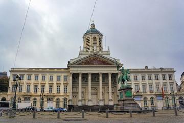 Brüssel, Place Royal
