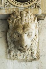 Brescia - Piazza della Loggia - particolare