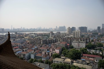 Wuhan City View
