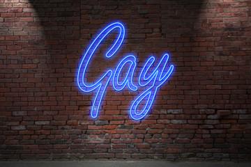 Gay Neon