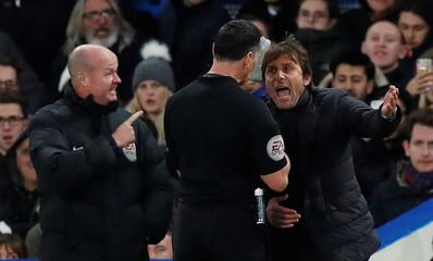 Premier League - Chelsea vs Swansea City