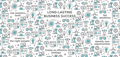 Long-Lasting Business Success