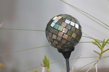 palla specchio