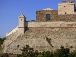 Olivenza. Pueblo de la provincia de Badajoz, en la comunidad autónoma de Extremadura (España)