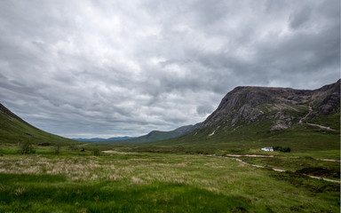 The Trossachs, Scottish Highlands