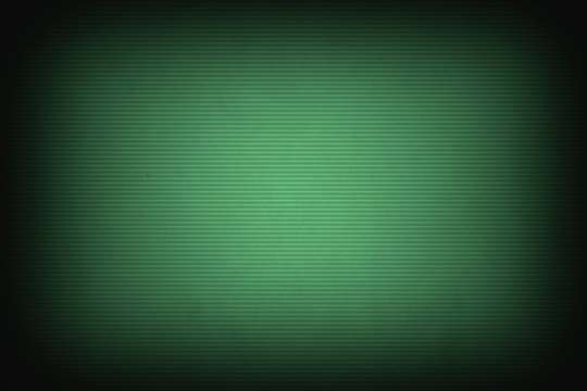 Empty old computer terminal screen for background