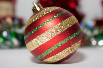 Christmas Decoration Bulb
