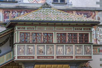 Altes Rathaus Lindau am Bodensee