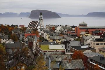 Hammerfest, Norwegen