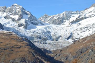 Triftgletscher Zermatt