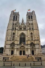 Brüssel, Kathedrale