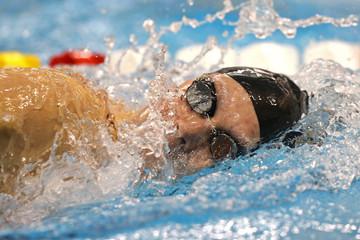 FloSports: FloSwim USA Swimming Winter Nationals