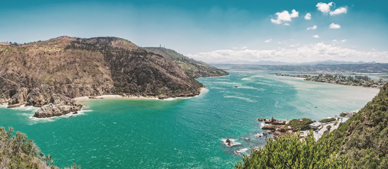Lagoon of Knysna
