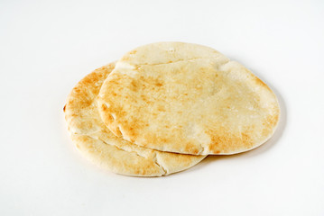 tasty pita bread