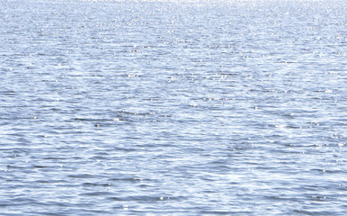 water texture background close up
