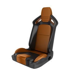 sports car seats