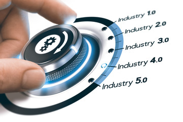 Industry 4.0, Next Industrial Revolution