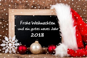 frohe weihnachten und ein gutes neues jahr 2018 Bilder und Videos suchen: