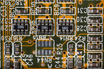 Modern Central processing unit Socket (CPU)