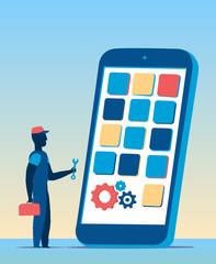 Assistenza Smartphone