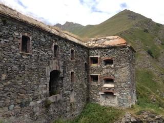 Forte del Colle delle Finestre