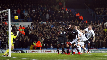 Championship - Leeds United vs Aston Villa