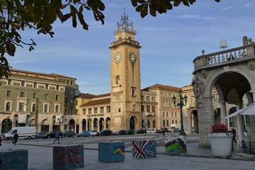 Bergamo - Piazza Matteotti