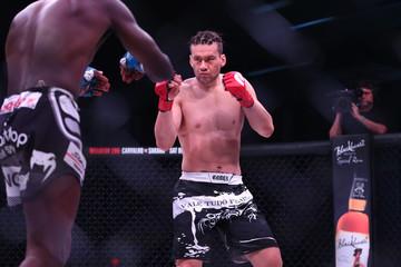 MMA: Bellator 189-Njokuani vs Kato