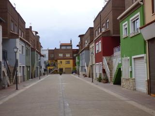 Utiel. Municipio de la Comunidad Valenciana, España. Perteneciente a la provincia de Valencia, situado en una plana, a orillas del río Magro