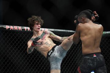 MMA: TUF 26 Finale O'Malley vs Ware