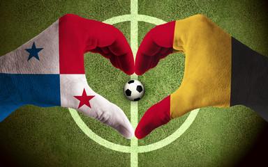 Panama vs Belgium