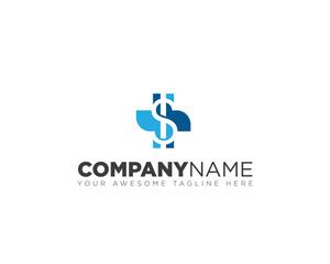 Pharmacy Medical Clinic Logo