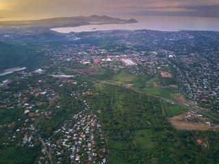 Managua central america capital