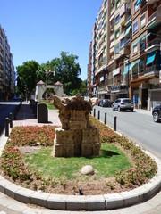 Albacete. Ciudad de España en la comunidad autónoma de Castilla La Mancha